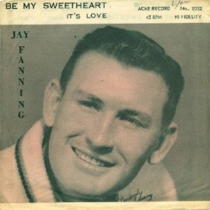 Fanning, Jay - Acme 2032 - Be My Sweetheart