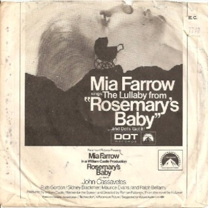 Farrow, MIa - Dot - Rosemary's Baby