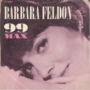 Feldon, Barbara - RCA PS 8954 - 99