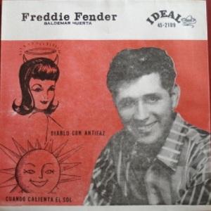 Fender, Freddy - Ideal 2109 - Diablo