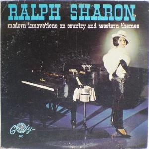 Gordy 903A - Sharon, Ralph