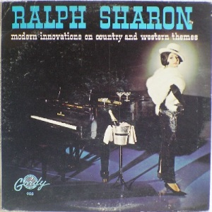 Gordy 903A - Sharon, Ralph