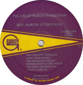 GORDY 906 - KING ML - B