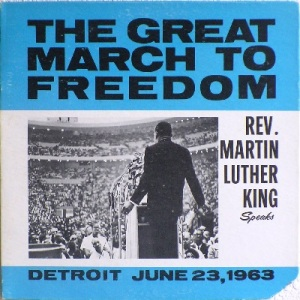 Gordy 906A - King, Martin Luther