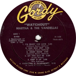 GORDY 920 - VANDELLAS - R (1)