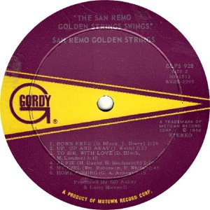 GORDY 928 - SAN REMO R (2)