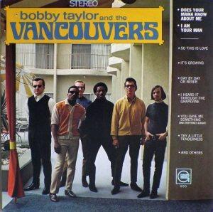 Gordy 930A - Bobby Taylor