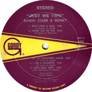 GORDY 945 - STARR R_0001