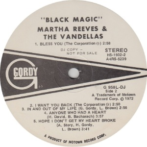 GORDY 958 DJ - VANDELLAS R_0001