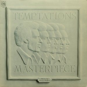 GORDY 965 - TEMPTATIONS A