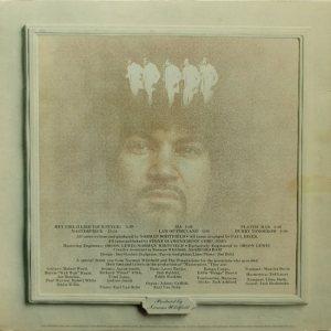 GORDY 965 - TEMPTATIONS B