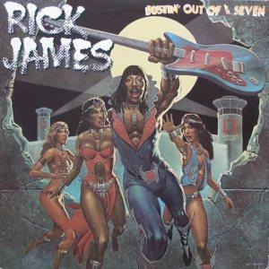 GORDY 984 - JAMES R A