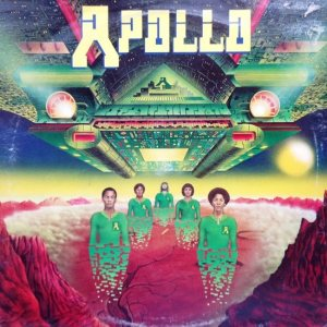 GORDY 985 - APOLLO A
