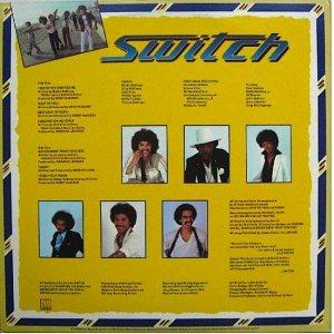 GORDY 988 - SWITCH B