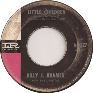 Kramer, Little Children