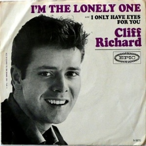 Richard, Cliff - Epic 9670 - I'm The Lonely One PS