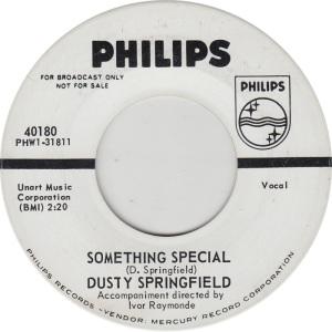 SPRINGFIELD DUSTY - PHILIPS 40180 DJ_0001