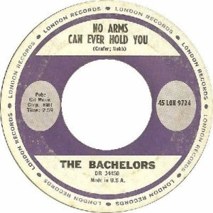 the-bachelors-no-arms-can-ever-hold-you-1964-7[1]