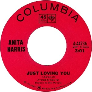 anita-harris-just-loving-you-columbia