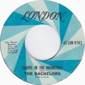 BACHELORS - CHAPEL