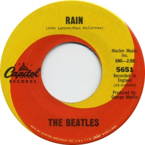 BEATLES - CAP 5651 B