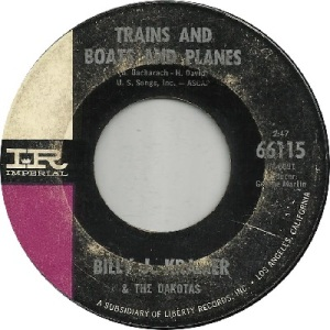 billy-j-kramer-and-the-dakotas-trains-and-boats-and-planes-imperial