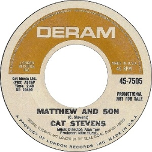 cat-stevens-matthew-and-son-1967