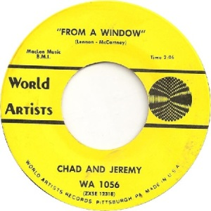 chad-and-jeremy-from-a-window-world-artists