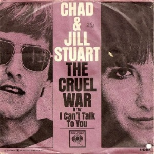 chad-and-jill-stuart-the-cruel-war-columbia