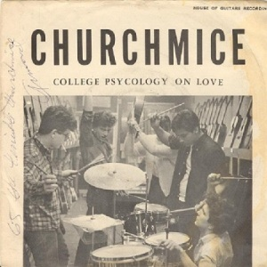 Church Mice - HOG 43 PS - College Psychology