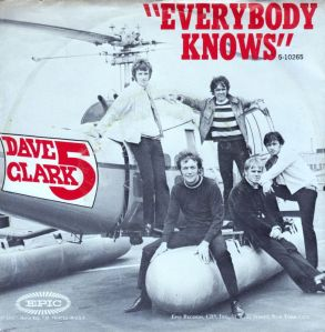 CLARK 5 - EVERYBODY KNOWS ps