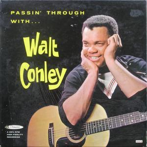 Conley Premier LP