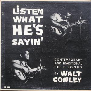 Conley Studio City LP