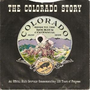 Conley, Walt - Band Box 222 - Colorado Story