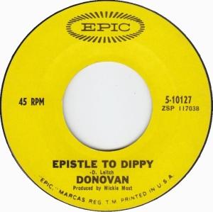 DONOVAN - DIPPY