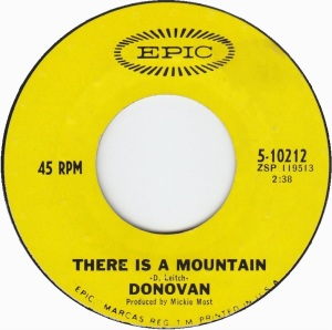 DONOVAN - MOUNTAIN A