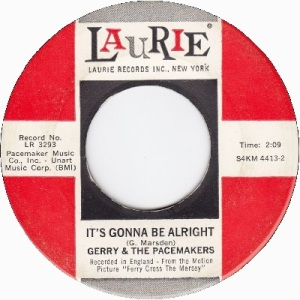 gerry-and-the-pacemakers-its-gonna-be-alright-laurie