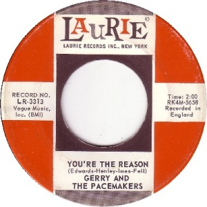 gerry-and-the-pacemakers-youre-the-reason-laurie