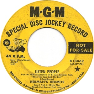 HERMAN MGM DJ 13462