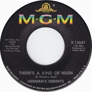 HERMITS HUSH