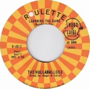 HULLABALLOOS - LEARNING
