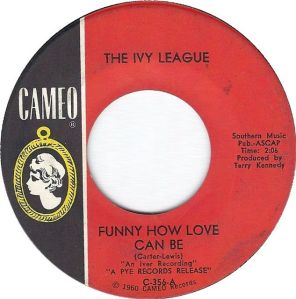 IVY LEAGUE - FUNNY HOW