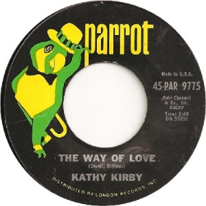 kathy-kirby-the-way-of-love-parrot