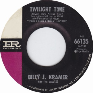 KRAMER BILLY - TWILIGHT