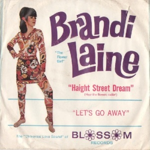 Laine, Brandi - Blossom - Haight Street Dream