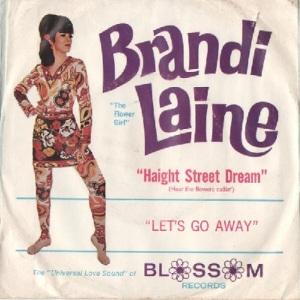 Laine, Brandi - Blossom - Haight Street Dream