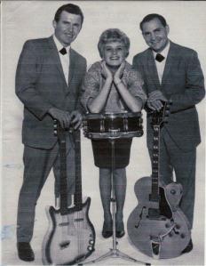 The Somewhere Trio