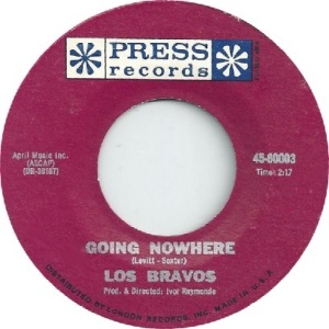 los-bravos-going-nowhere-press
