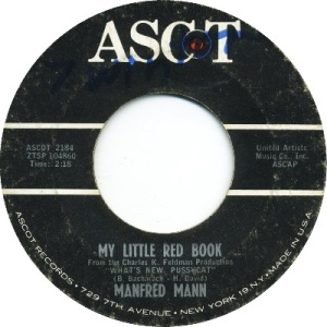 manfred-mann-my-little-red-book-ascot