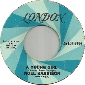 noel-harrison-a-young-girl-london